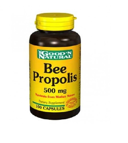 BEE PROPOLIS Comprimidos - Good'N Natural
