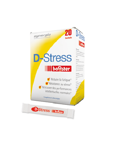 D- Stress Synergia
