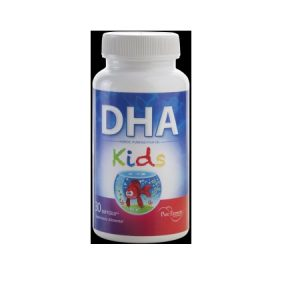 DHA kids softgel - CHI