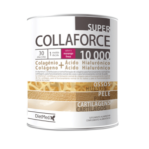 SUPER COLLAFORCE LATA 450G - Dietmed