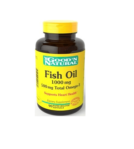 omega 3 fish oil c psulas good 39 n natural naturalmente