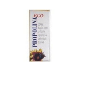 PROPOLINA ECO Spray Bucal – Panfarma