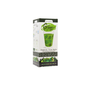 GREEN LIFE Xarope 500ml - Drasanvi