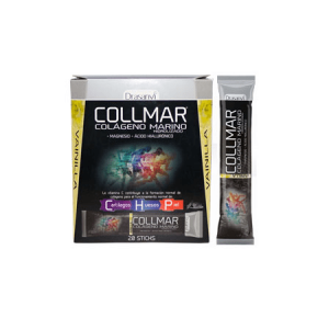 COLLMAR Magnésio 20 Sticks – Drasanvi